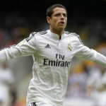 """Vine al Real Madrid para hacer goles"": Chicharito"