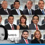 """En la foto faltaron 14 más: Regidora Claudia López Mares """"la bella"""""""