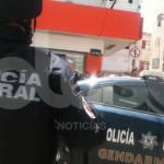 """Como llegó se fue: Gendarmería """"desaparece"""""""