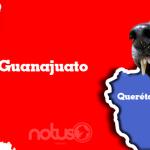 """Querétaro cuida sus límites con Guanajuato, """"porque es más inseguro que Michoacán""""."""