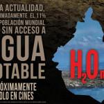 """Documental """"H2Omx""""; Alarmante situación del agua en el DF"""