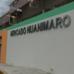 """Mercado Huanímaro: ¿Elefante blanco? o """"capricho de los comerciantes"""""""