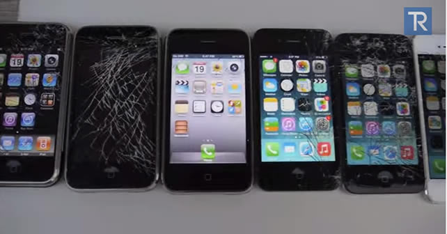 Photo of Someten a prueba todos los iPhone; extraño resultado