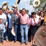 Que los adelantados no infrinjan la ley: Jacobo Manríquez Romero