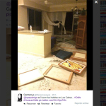 """""""Fue como una película de terror""""; Notus entrevista a turista guanajuatense varada en Los Cabos"""