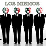 """Puros """"repetidores"""" en el PRI para alcaldes o diputados; la mayoría siguen en funciones"""