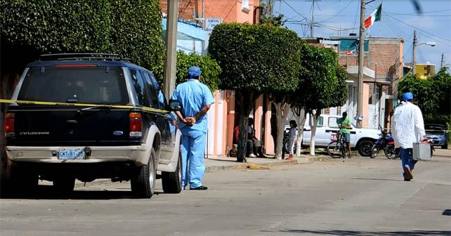 Photo of En Guanajuato la vida no vale nada