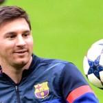 """El """"Tuca"""" traería a Messi"""