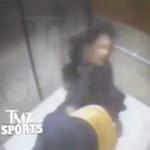 """Suspenden a jugador de la NFL por """"noquear"""" a su novia (video)"""