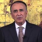 Pedro Ferriz rompe el silencio y pide perdón a su esposa (video)