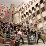 """""""Viernes de Webeo"""", un Panteón en Guanajuato"""