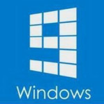 "Publican ""por error"" el logo de Windows 9"