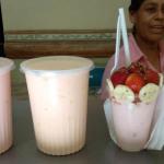 El yogurth de Abasolo…no sabe igual