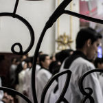 Obispo de Irapuato ordena nuevos sacerdotes