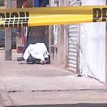 Ultiman a balazos a joven en Santa Ana Pacueco