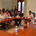 Sesiona ayuntamiento para actualizar reglamentos