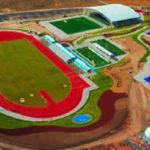 """Paralímpico está en """"cancha de la Federación"""": CODE"""
