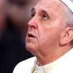 Papa Francisco reza por normalistas desaparecidos en Guerrero