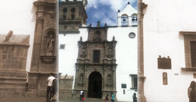 Photo of Sin fecha para iniciar trabajos en la Catedral