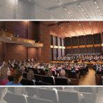 Compañía internacional interesada en presentarse en el Teatro de la Ciudad