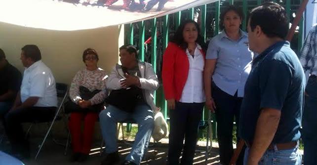 Photo of Maestros de Conalep piden mejorar condiciones de trabajo