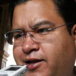 Alcalde confía en que Jorge de Ramón regrese al Ayuntamiento