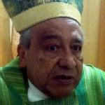 No generalizar tras asesinato de ex regidor, pide Obispo