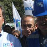"Redoblarán seguridad en Irapuato, ""No vamos a aflojar"": MMM"