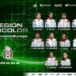 Vela convocado nuevamente por Miguel Herrera
