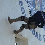 """Policía iba a """"adiestrarse"""" y se ahoga frente a sus """"maestros""""en Guanajuato"""
