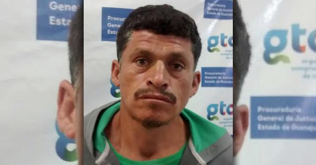 Photo of Detienen a presunto responsable del homicidio del policía Juan Ávila Cortes