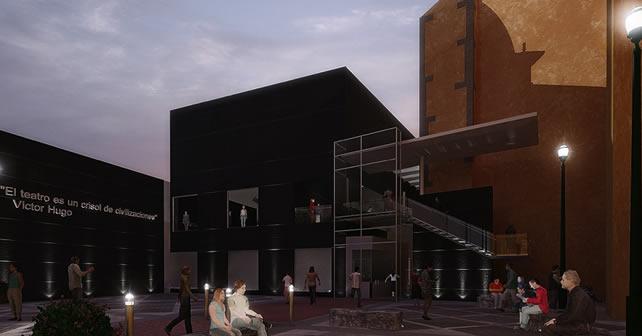 Photo of Concluye licitación para Teatro de la Ciudad