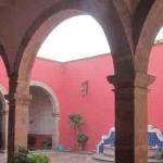 Visita el Archivo Histórico de Irapuato