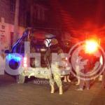 Intentan matar a penjamense en San Antonio de Aguirre