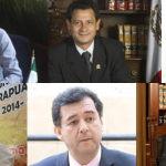De puesto en puesto: aspirantes del PRI a la presidencia de Irapuato