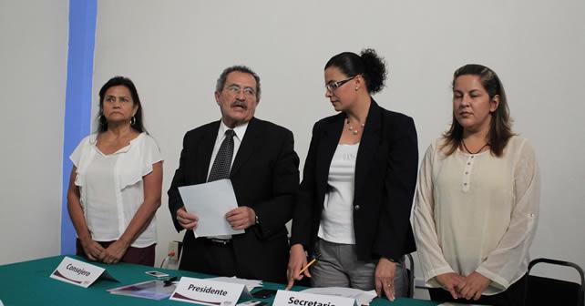 Photo of Instalan Consejos Electorales en Guanajuato