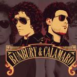 """Enrique Bunbury y Andrés Calamaro, """"enamoran Guanajuato"""""""