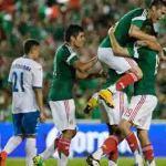 """Vence en partido amistoso el """"Tri"""" al equipo de Honduras"""