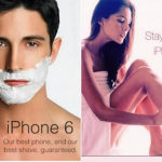 Usuarios descubren nuevo defecto al Iphone 6