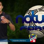 """Ser futbolista, se vive como una persona """"normal"""": Julio Atilano"""