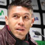 Oribe Peralta podría ir a prisión