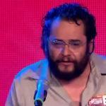 Please Don't Go: Pablo López hace llorar a Sariñana