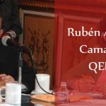 Fallece el regidor Rubén Aguilar Camarillo