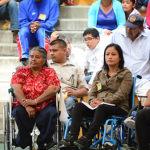 Ofertan trabajo a personas con discapacidad