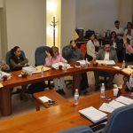 Acuerdos financieros en sesión de ayuntamiento