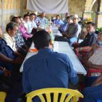 Sesionan Consejo de Participación Ciudadana