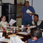 Presenta JAPAMA informe ante ayuntamiento