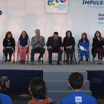 Realizan Rally Deportivo de Prevención de Adicciones con adolescentes