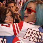 Katy Perry presente en el Super Bowl