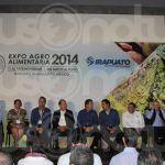Arranca Expo Agro Alimentaria 2014
